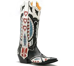 Liberty Boot Co. makes handmade cowboy boots and western boots. Rodeo Boots, Cowgirl Boots, Western Boots, Liberty Boots, Boot Scootin Boogie, Bota Country, Westerns, Native American Jewellery, Designer Boots