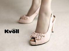 Designer-Damen-Schuhe-Riemchen-Sandaletten-Pumps-Kunstleder-Rose-UVP-29-90