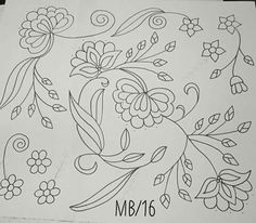 Flower Embroidery Patches Motif Lace Floral Applique Sewing Crafts for Clothing Design (Yellow) - Embroidery Design Guide Bordado Jacobean, Jacobean Embroidery, Hand Embroidery Patterns, Embroidery Designs, Embroidery Patches, Embroidery Thread, Embroidery Applique, Floral Embroidery, Machine Embroidery