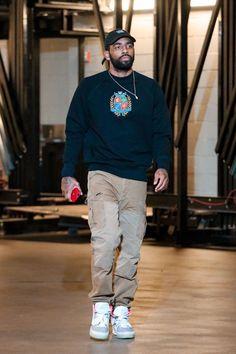 Every Sneaker Worn By Kyrie Irving This Season | Nice Kicks