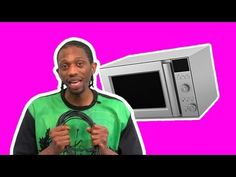 ▶ How do microwaves work? - Live Experiments (Ep 7) - Head Squeeze - YouTube