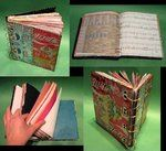Soda Can Junk Journal