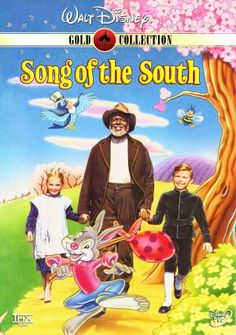 Song of the South (1946) Disney mixes live action with animation. Post-Civil War finds 7year old Johnny on his grandmother's plantation where he meets Uncle Remus, a wise, elderly man who tells magical stories of Brer Rabbit, Brer Fox and Brer Bear. Through these adventurous tales, Johnny learns valuable lessons.