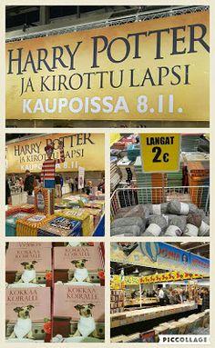 Kahvakuula kainalossa: Kirjamessut 2016 - tunnelmia ja tarjontaa