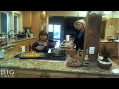 Little BIG Talk with Amy Roloff Ep01 - YouTube