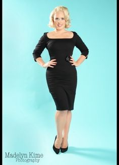Hell's Belles Stretch Twill Dress from Lucky 13