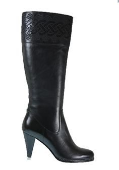 Bresley Andes – Compleat | Lee James Fall Winter, Autumn, Winter Shoes, Heeled Boots, Footwear, Heels, Fashion, High Heel Boots, Heel