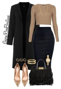Best Classy Outfits Part 2 Fashion Mode, Work Fashion, Fashion Looks, Womens Fashion, Fashion Trends, Fall Fashion, 2000s Fashion, Grunge Fashion, Korean Fashion