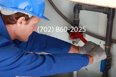We will locate any drain problems with our latest technology and perform septic inspections and installations if necessary. Lets avoid having your sewers and drains getting clogged up all the time… http://rooterman.com/las-vegas/emergency-drain-plumbing-repair/