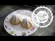 Elmalı Limonluk Kurabiyesi Tarifi | Mutfak Sırları