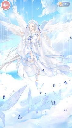 #自搭# 天使1号