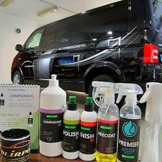 💚 IGL ecocoat PREMIER💚 zéró aromás oldószertartalmú(VOC), vízbázisú, erősen hidrofób bevonat. ✅ alkalmazása igen kiadós ✅ magasfényű ✅ selyemsimaságú ✅ kosztaszító ✅ száradássegítő  mindezt akár 6️⃣ hónapon át! 👉 PolírPont Autókozmetika 👈 Veszprém #polirpont Polírpont -Autókozmetika  VW Caravelle IGL rendszerrel polírozva, IGL rendszerrel kezelve, zárásként IGL ecocoat PREMIER sealant mely a csillogásért és a hidrofóbitásért felel🌞🌧💚💚💚 Professzionális felhasználásra teljeskörű B2B, képz Bridge