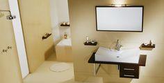 Il sistema #BrioSystem di @pinterestscarab, ti permette di arredare il tuo #bagno con diverse soluzioni, moderne. Linee essenziali e squadrate, ridisegnano con funzionalità il tuo #arredamento www.gasparinionline.it -  #inspiredaily #arredare #bathroom #interiors #ideebagno