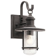 Colombier 1-Light Outdoor Wall Lantern
