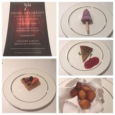 Some pictures from our incredible media brunch we hosted this past week at the Ritz-Carlton. View our facebook page for recipes and more pictures! @xylaxylitol