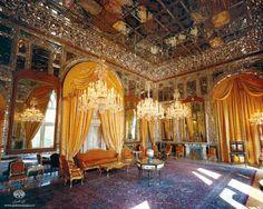 Mirror Hall/Golestan Palace -- Tehran, Iran