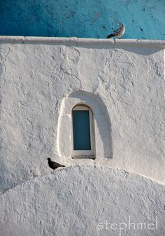 Items similar to Stone and Light, fine art print, wall of old church and doves in Mykonos island, Greece, home decor on Etsy Mykonos Island, Mykonos Greece, Myconos, Through The Looking Glass, Photo Black, White Image, Fine Art Photography, Greece Photography, Old Photos