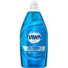 En Target puedes conseguir el liquido de fregar Dawn de 21.6 oz a $2.67 regularmente. Compra (1) y utiliza (1) cupón manufacturero en la ...