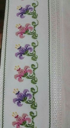Brilliant Cross Stitch Embroidery Tips Ideas. Mesmerizing Cross Stitch Embroidery Tips Ideas. Cross Stitch Letters, Cross Stitch Rose, Cross Stitch Borders, Cross Stitch Samplers, Modern Cross Stitch, Cross Stitch Flowers, Cross Stitch Designs, Cross Stitching, Cross Stitch Embroidery