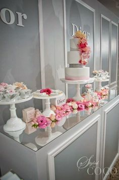 Party Inspirations: MISS ZOE DIOR 1ST BIRTHDAY by Styled By CoCo