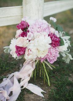Polo Wedding Inspiration by Leslie Hollingsworth - Southern Weddings Magazine