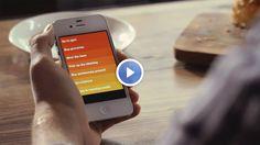 """Clear, une App de TodoList à l'interface particulièrement travaillée pour exploiter les """"gestures"""" tactiles"""