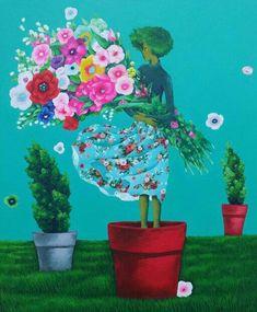 나쁜꽃밭 Bad a Flower Garden http://imhee07.egloos.com/