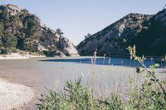 Lac du Peiroou - Saint Remy de Provence