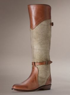 Frye - want these boots!