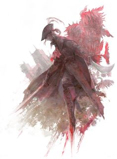 Bloodborne, Lady Maria of the Astral Clocktower Bloodborne Characters, Bloodborne Art, Fantasy Characters, Anime Meme, Soul Saga, Arte Dark Souls, Character Art, Character Design, Old Blood