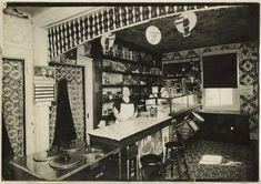 Old Drug Store Soda Fountain | ... Vintage Photos of Soda Fountain/Luncheonette/Drug Store/Confectio