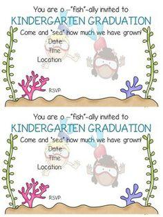 about Graduation Ideas on Pinterest | Preschool graduation, Graduation ...