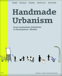 Handmade Urbanism - Planum - The journal of Urbanism