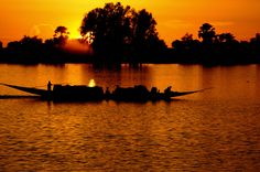 afrika - Sunset Tours, Yellow Black, Ivory, Celestial, Sunset, Outdoor, Diving, Places To Travel, Photo Illustration