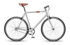 SC-01 | Nua Bikes