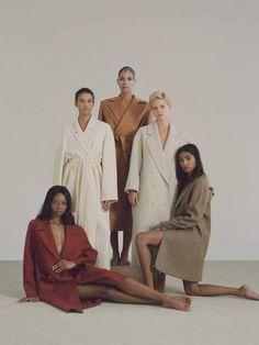 The Model Mafia: Meet fashion's most game-changing women – Editorial – … – fashion editorial photography Fashion Shoot, Look Fashion, Editorial Fashion, Fashion Editor, Classy Edgy Fashion, Fashion Poses, Vogue Fashion, Fashion Art, Fashion Brands