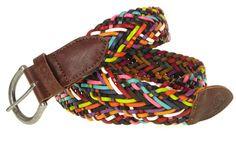 Leather belt ROXY - EARTH ANGEL  #womens_apparel #roxy #belt