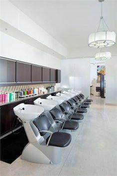 NAHA 2012 Finalists: Salon Design - Events - Modern Salon