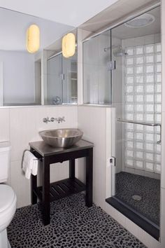 Modern bathroom design | Hopkins & Porter