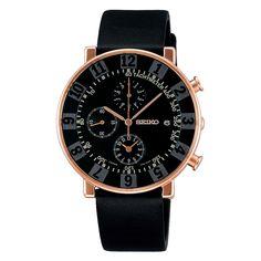 スピリット「SCEB034」の詳細情報をご紹介いたします。セイコーウオッチ製品はお近くの時計店にてお買い求めいただけます。