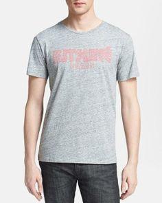 Love! Maison Kitsuné Logo T-Shirt