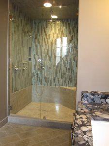 Pro #1958796 | GraniteWorks | Dallas, TX 75247 Master Bath Remodel, Glass Shower, Guest Bath, Kitchen Remodel, Countertops, Dallas, Bathtub, Flooring, Furniture