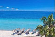 Strandbilder Hotel Antigoni Beach in Agios Nikolaos • Chalkidiki, Griechenland | Seite 1