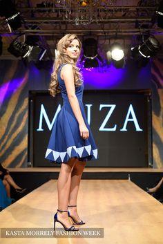 Two-color dress Fashion Show, December, Ballet Skirt, Skirts, Color, Shopping, Dresses, Vestidos, Skirt