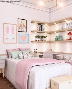With first quarter gone, and with it giant European interior decor fairs, it's now easy to clearly define the Master Bedroom Trends 2017 Best Interior, Home Interior, Interior Design, Luxury Interior, Bedroom Apartment, Bedroom Decor, Apartment Therapy, Bedroom Lighting, Pink Master Bedroom