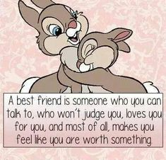 A Best Friend... This is one of the best quote I've ever heard
