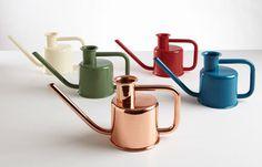 Paul Loebach + Kontextür Design Sleek Watering Can, Plants Everywhere Rejoice in home furnishings  Category