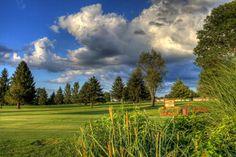 Salem Hills Golf and Country Club  12688 Salem-Warren Road  Salem, Ohio
