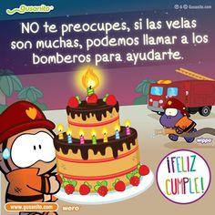 Feliz cumple Happy Birthday Pictures, Happy Birthday Quotes, Happy Birthday Wishes, Birthday Fun, Birthday Ideas, Hunting Birthday Cakes, Happy B Day, Birthdays, Desserts