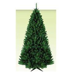 Árvore de Natal Austrian Mix Pine Verde 2,10m 1 unid.